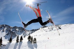 Jump: Physics of Ski Jumping