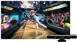 Kinect Sports Bowling From ign