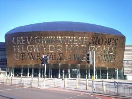 Cardiff Arts Centre