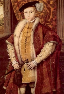 King Edward -Daughter of Henry