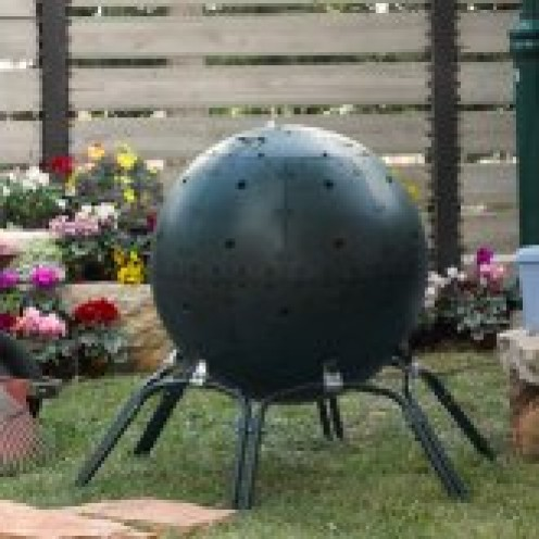 Compost Sphere