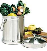 Kitchen Compost Crock