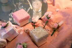 Wedding Box  -do it yourself