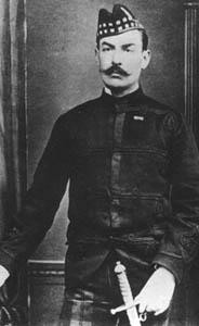 Horation Gordon Robley