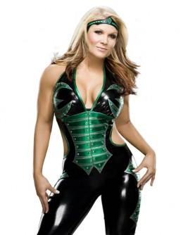 Beth Phoenix (WWE)