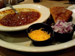 Delicious chili recipe photo: hamron @flickr