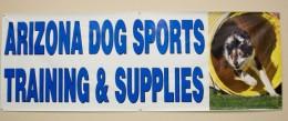 sport dog training
