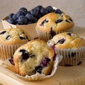 Homemade Blueberry Muffin Recipes