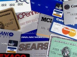 credit cards may seem convenient