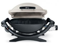 Best portable gas grill 2014