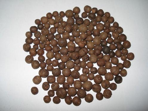 Allspice berries