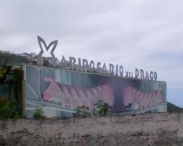 Mariposario del Drago