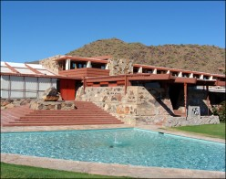 Taliesin West - Scottsdale, Arizona