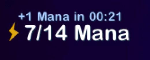 Need Mana? Fast?
