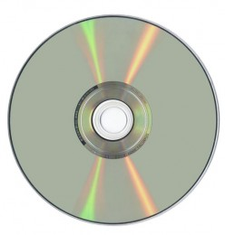 Mommy Tricks: How to Easily and Quickly Clean a DVD