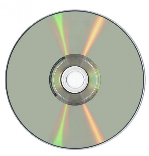 How to Easily and Quickly Clean a DVD
