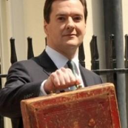 george Osbourne vat rise