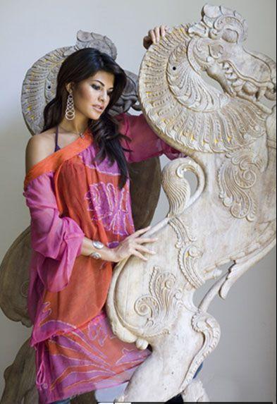 Hindi Actress Jacqueline Fernandez 2