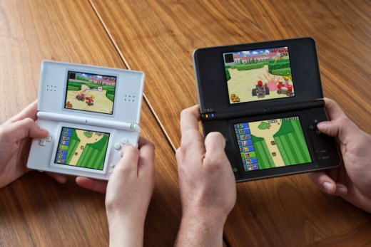 Check out the Top Ten DSi Games!