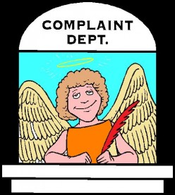 How To Handle Complainers And Complaining