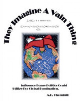 Get the book They Imagine A Vain Thing