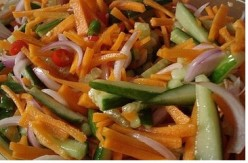 Simple Acar Recipes That You Will Love