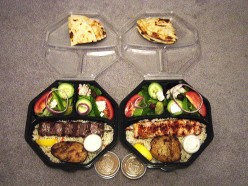 Souvlaki - From Greece