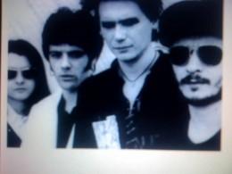 The Manic Street Preacher's as a Quartet c 1993
