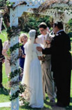 Jewish Brides-To-Be: Are YOU A Tay-Sachs  Carrier?