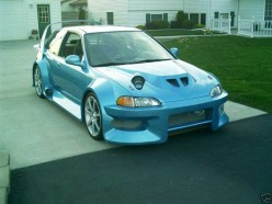 The Difference Between a Ricer and a Tuner