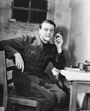 Otto Skorzeny