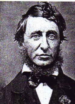 Henry Thoreau and the Wilderness