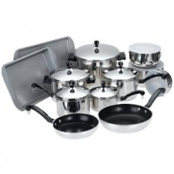 Five Best Cookware Sets
