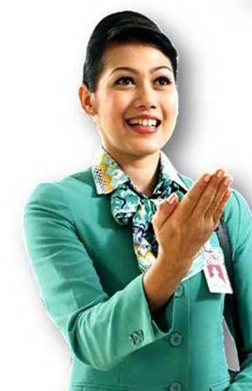 Garuda Indonesia Airlines