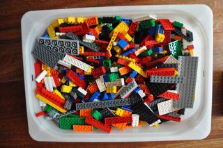 The basic block bin.