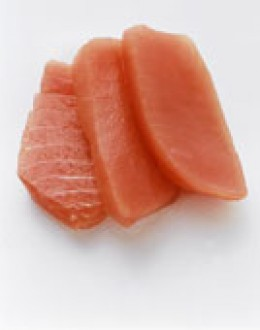 Fish is loaded with Omega-3 fatty acid, but is one serving enough?