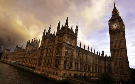 Will Parliament feel the credit crunch?