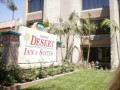 Hotel Review - Anaheim Desert Inn & Suites - Not A Magical Place