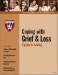 Grief in dealing with loss