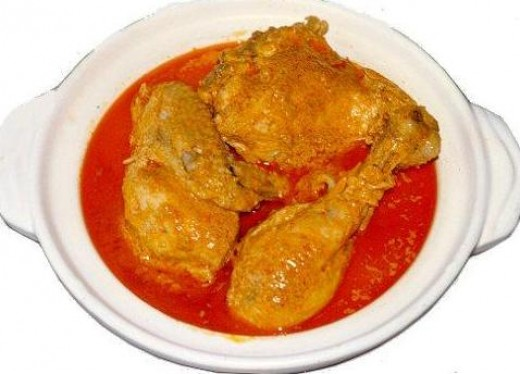 Gulai Ayam http://resepsedap.files.wordpress.com