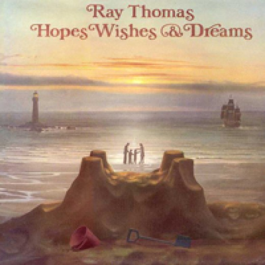 by Ray Thomas