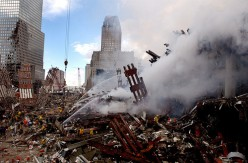 911 Attacks ... What We Went Through