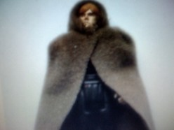 Photo A : Luke Skywalker