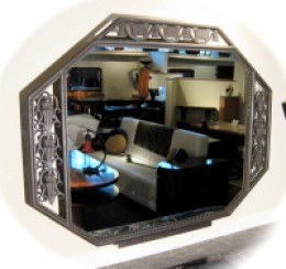 Buy a stylish Art Deco Mirror!