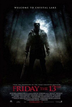 The New Friday the 13th-who cares if it's good if it makes money