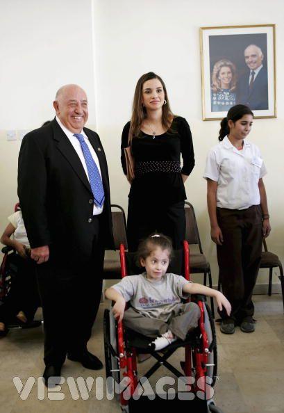 Wheelchair Foundation