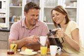 Coffee is good for men & women!