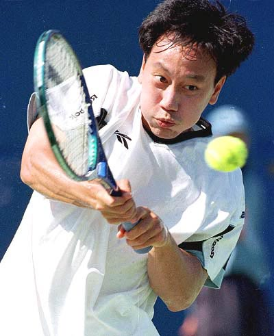 MICHAEL Te-Pei Chang