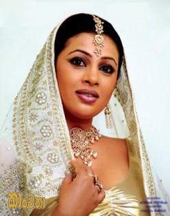 Sri Lankan Actress | Kanchana Mendis | Old is Gold