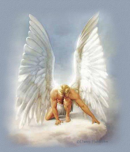 Lucifer: The Morning Star